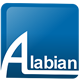Alabian Solution Web Design Company Logo